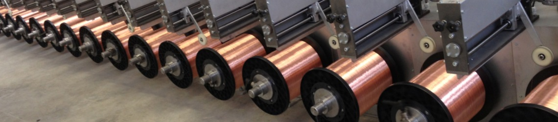 Stahldraht verkupfert - Produkte und Anwendungen
